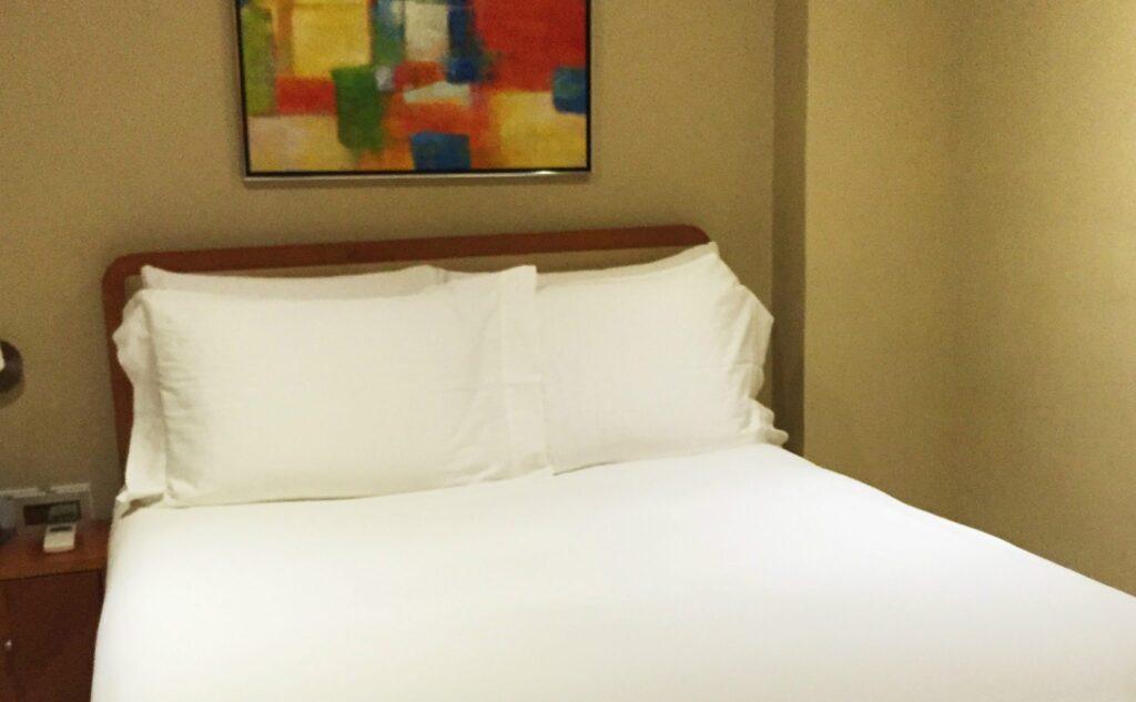 CHIレジデンス314 ベッドルーム