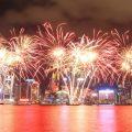 香港でカウンドダウン!混雑を避けてゆっくり花火が見える九龍側のおすすめホテル5選