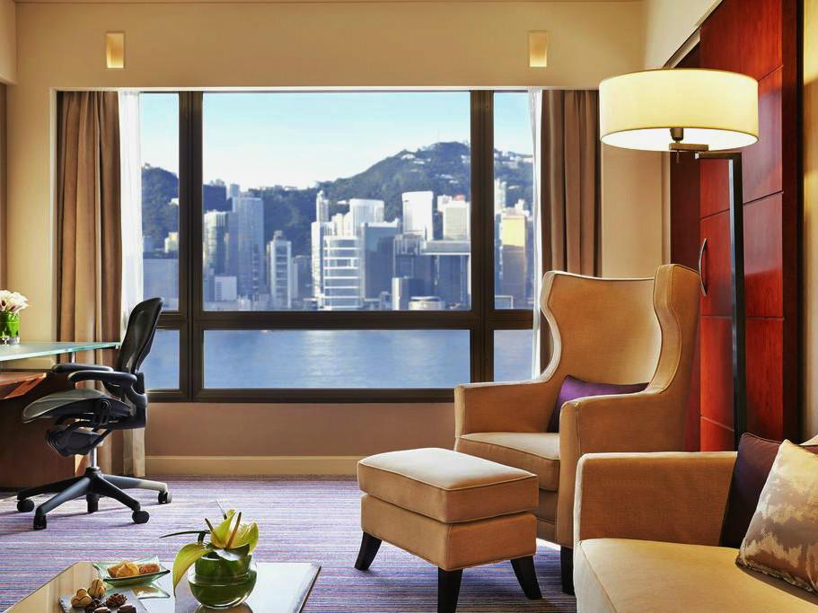 Sheraton_HK_Harbor