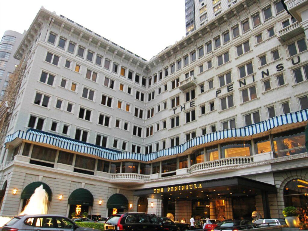 peninsula_HK_fasad