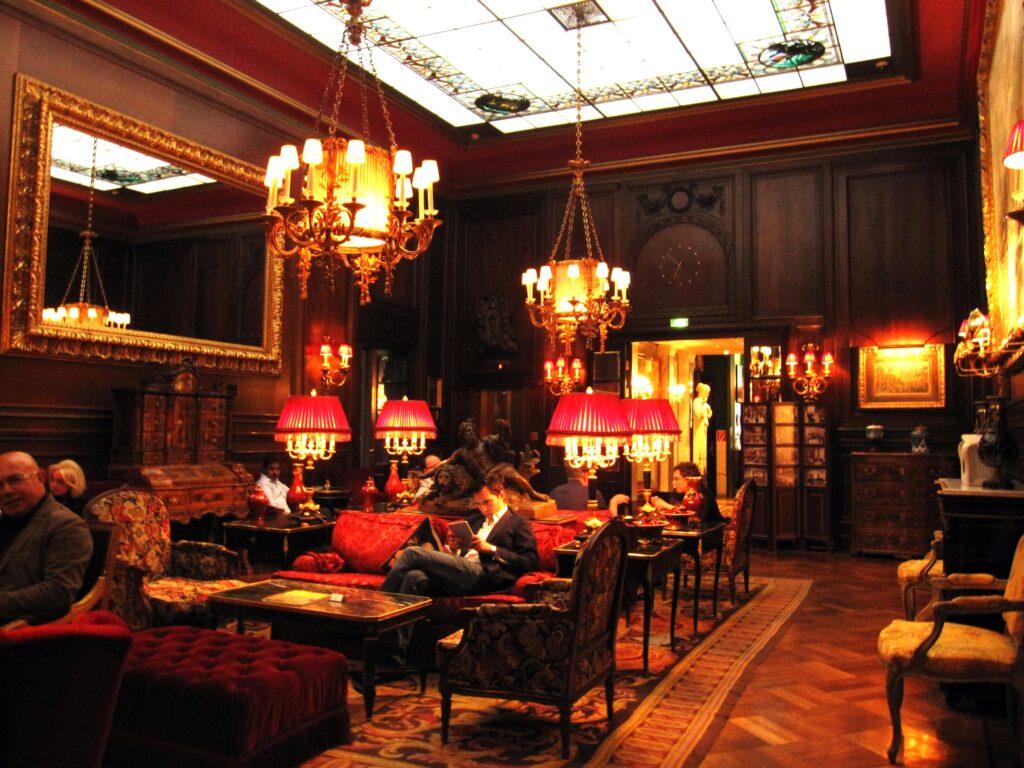 hotel_Sacher_lobby