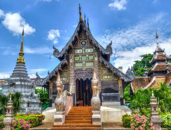 chiang-mai-by_Mariamichel_pixabay
