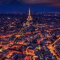 パリの5つ星超え最高級ホテル!フランス観光庁認定パラスホテル5選