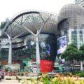 初シンガポール!観光に便利な滞在エリアとおすすめホテル5選