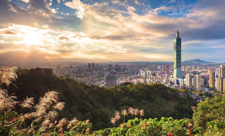 観光 台湾
